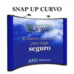 Snap Up Curvo