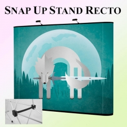 Snap Up Stand Recto